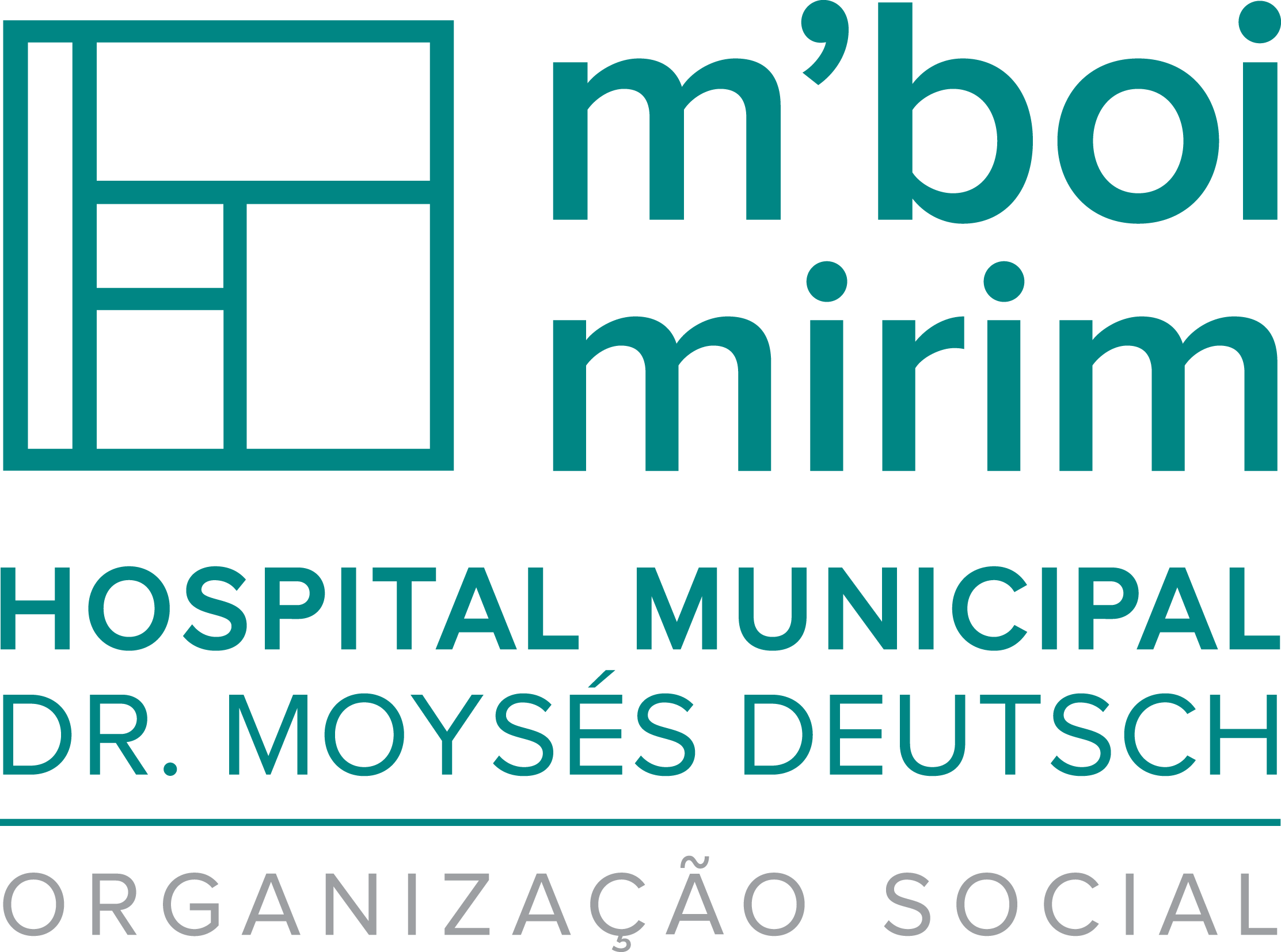 HMBM – Hospital Mboi Mirim